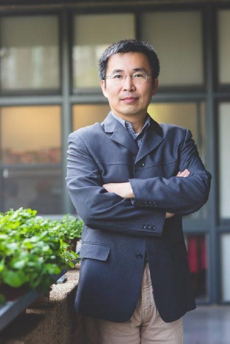 SHOU-SHUNG CHOU