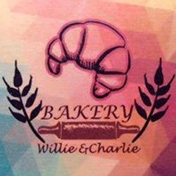 Willie&Charlie 威利與查理手作烘焙坊