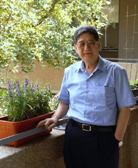 CHI-YEH YUNG
