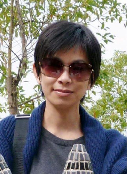 FENG-YU FANG